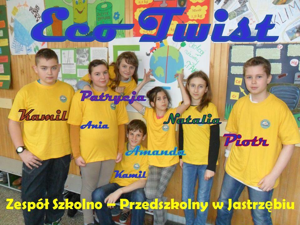 Zespół Szkolno – Przedszkolny w Jastrz ę biu