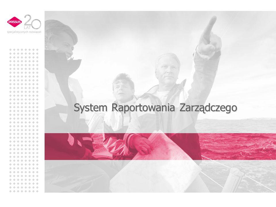 System Raportowania Zarządczego