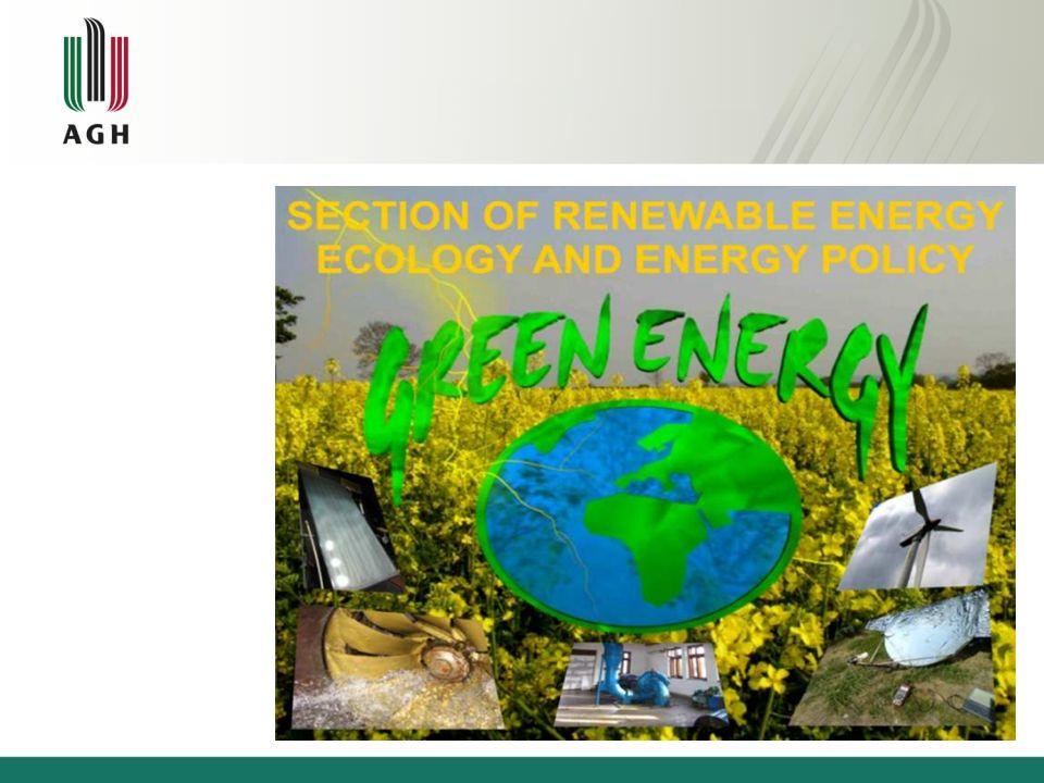 Działalność Koła GREEN ENERGY XLV SESJA STUDENCKICH KÓŁ NAUKOWYCH PIONU HUTNICZEGO 20 maja 2008 Obrady w Sekcji TCEiOŚ