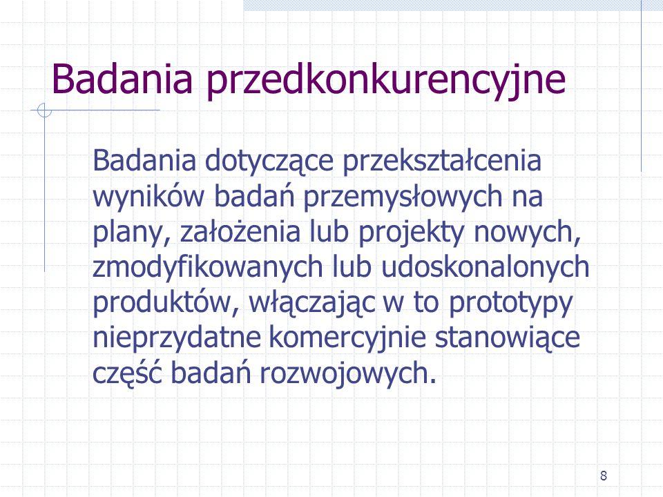 39 KONTAKT Poznański Park Naukowo-Technologiczny Fundacji UAM Ul.
