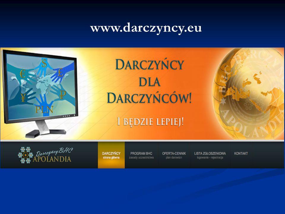 www.darczyncy.eu