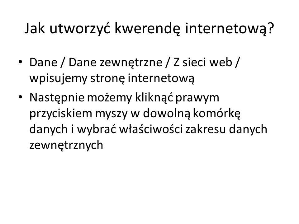 Jak importować dane z pliku tekstowego.(np..csv lub.txt) (cz.