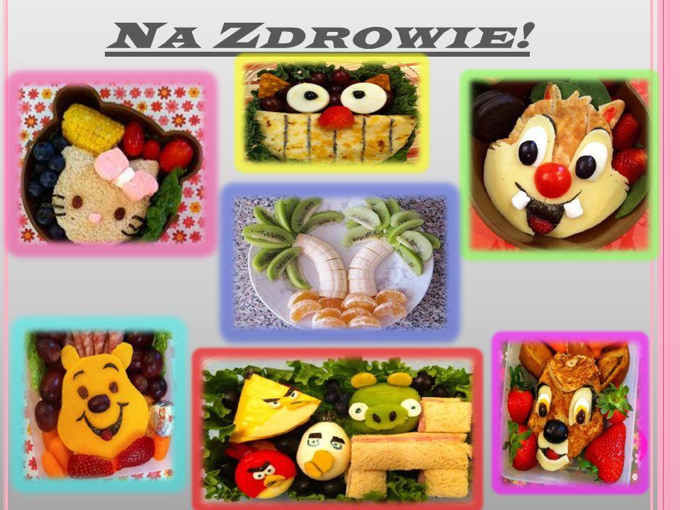 N A Z DROWIE !
