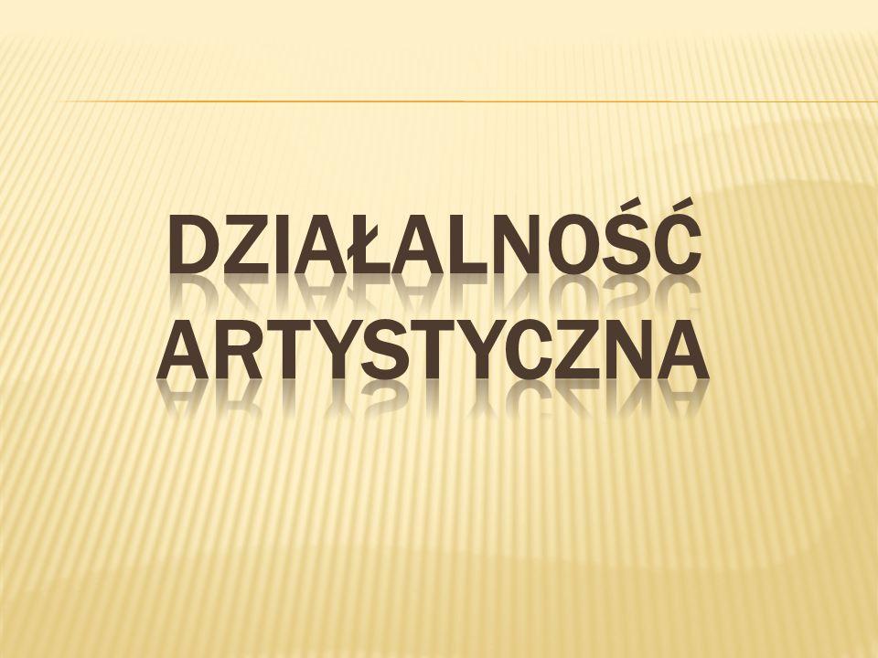 W styczniu odbyła się na terenie szkoły Ogólnopolska Olimpiada Języka Angielskiego, zorganizowana przez panią Katarzynę Ślusarską.