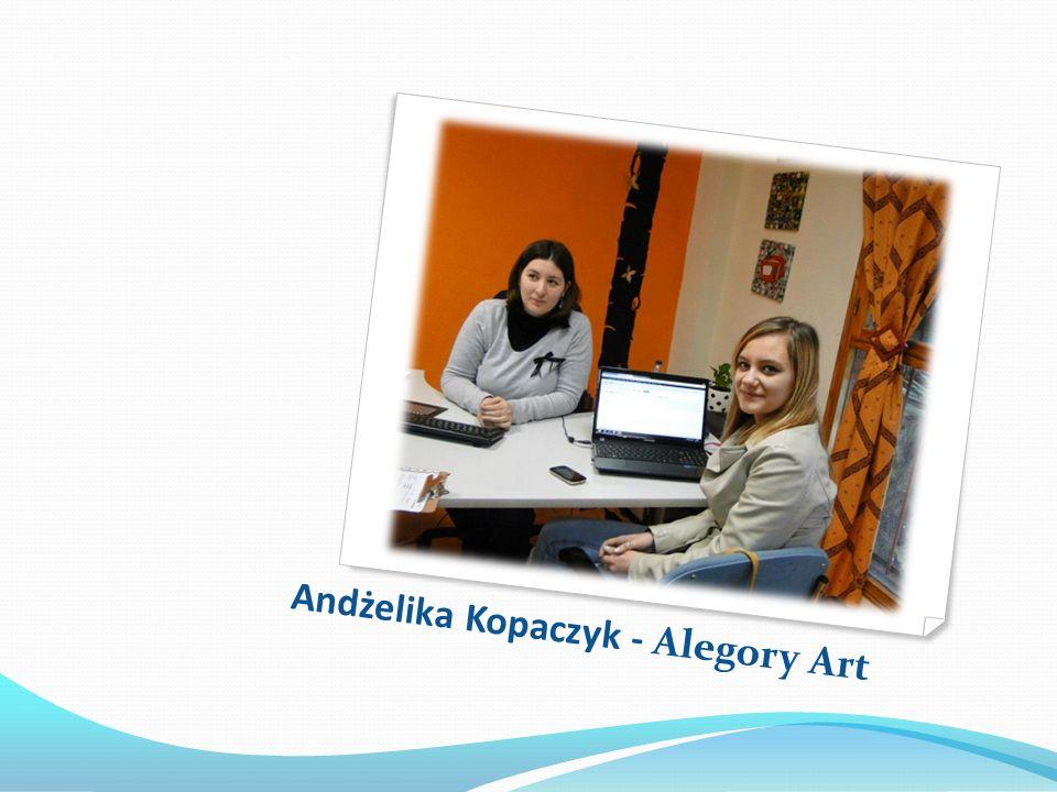 Andżelika Kopaczyk - Alegory Art