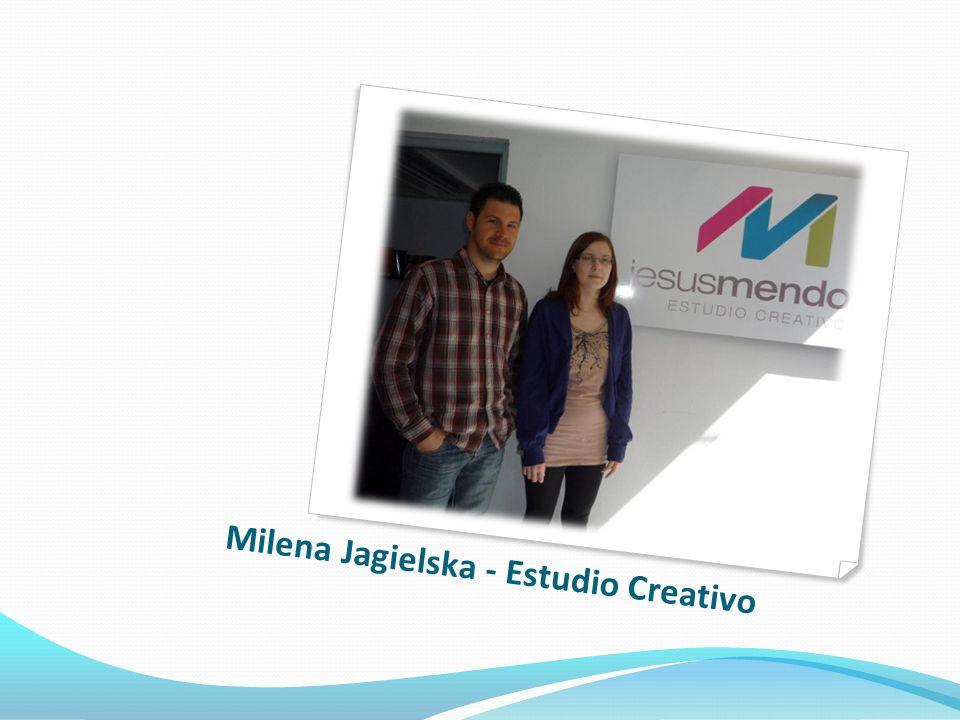 Milena Jagielska - Estudio Creativo