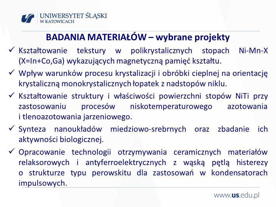 SPOŁECZEŃSTWO – wybrane zagadnienia Społeczne uwarunkowania restrukturyzacji górnośląskiego przemysłu tradycyjnego.