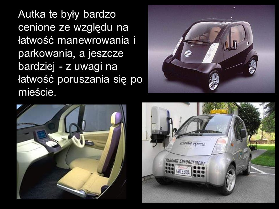 1997 HyperminiW 1997 Nissan zaprezentował elektryczny model Hypermini podczas salonu samochodowego w Tokio.