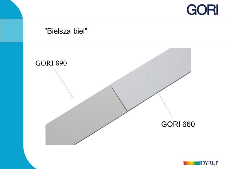 Bielsza biel GORI 660 GORI 890