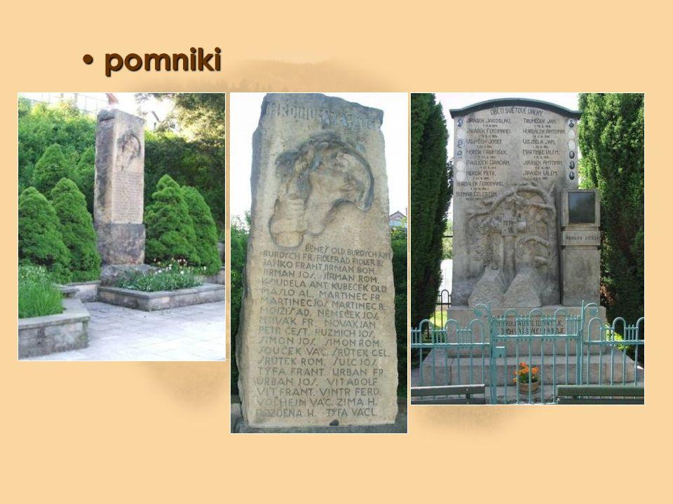 pomniki pomniki