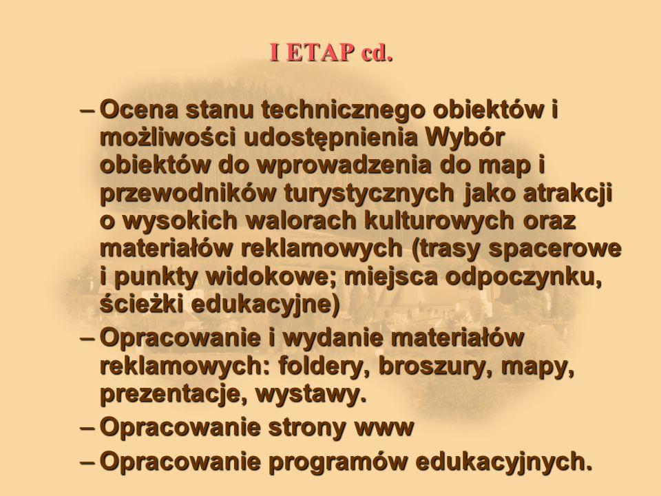 I ETAP cd.