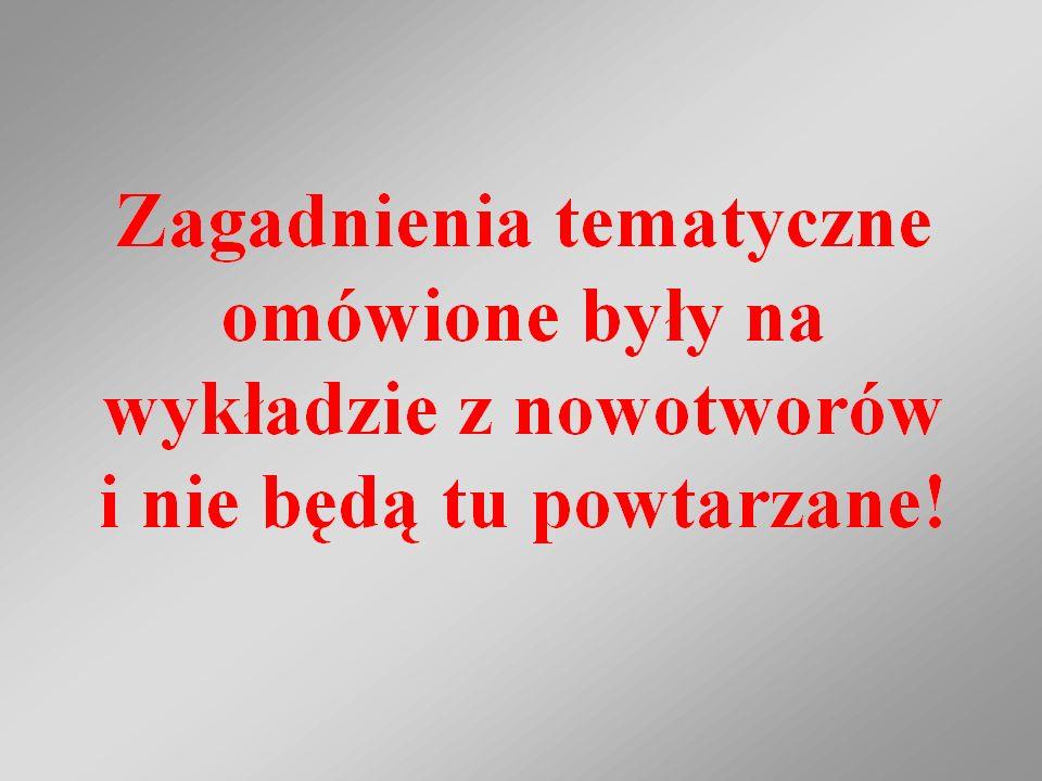 Polip młodzieńczy (retencyjny)- polypus juvenilis Najczęstszym polipem u dzieci do 10 r.ż.