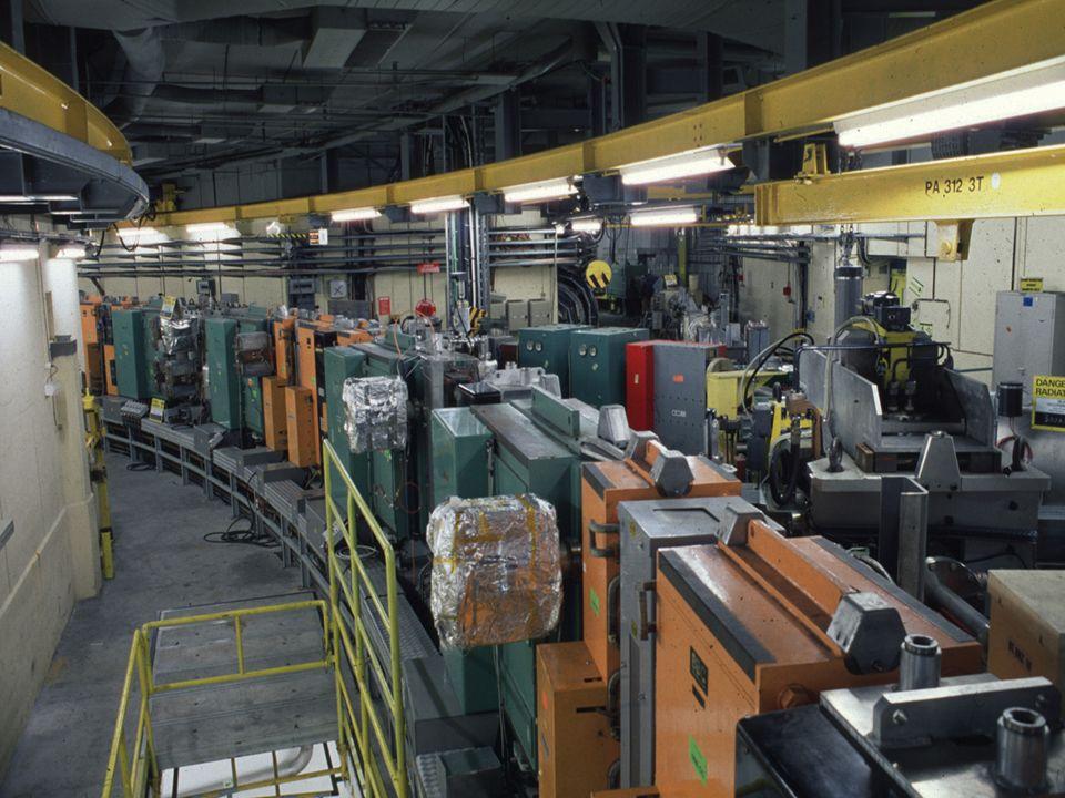 Kurs dla polskich nauczycieli fizyki w CERN 20-26/09/2009 A. Siemko 16/04/2007 CERN – najbardziej zaawansowany kompleks akceleratorowy na świecie Boos
