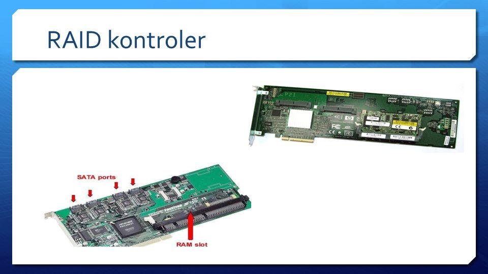 RAID kontroler