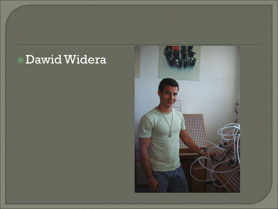 Dawid Widera