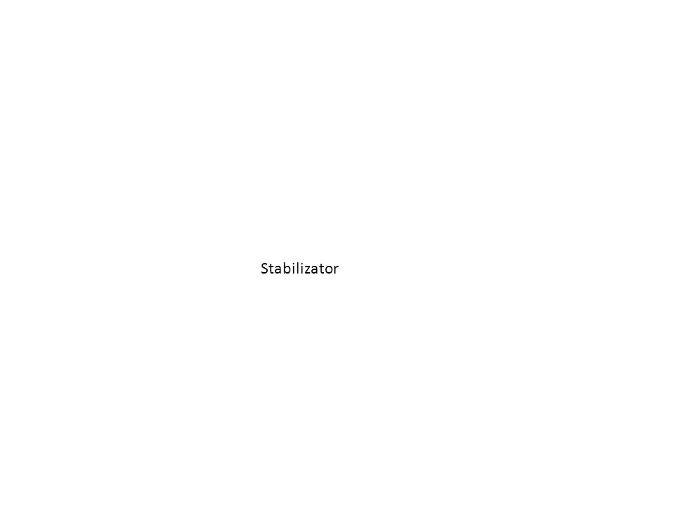 Stabilizator