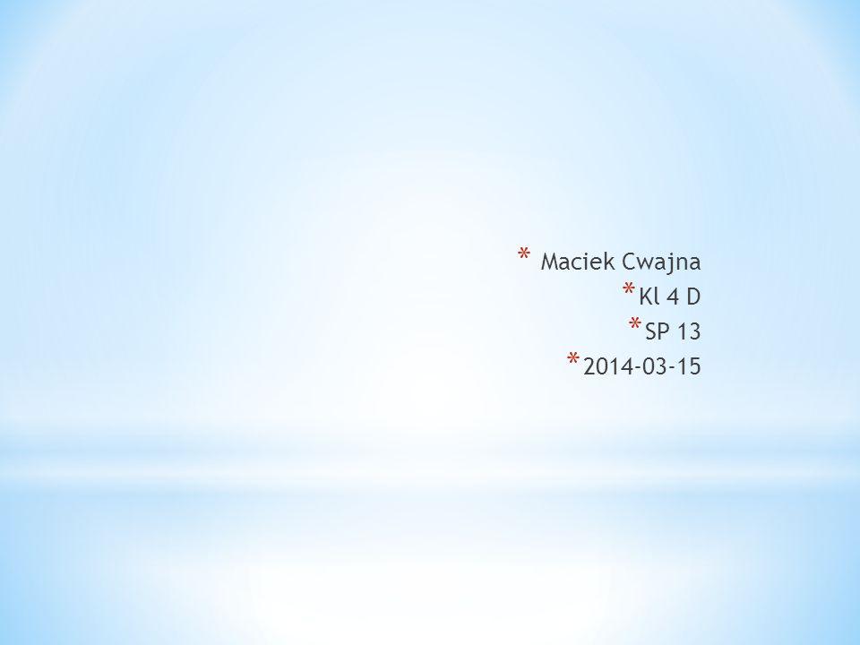 * Mamy 2014 rok, kolejne roczniki kończą Szkołę Podstawową nr 13 im. T. Kościuszki w Chorzowie niebawem usłyszycie o nas!!!