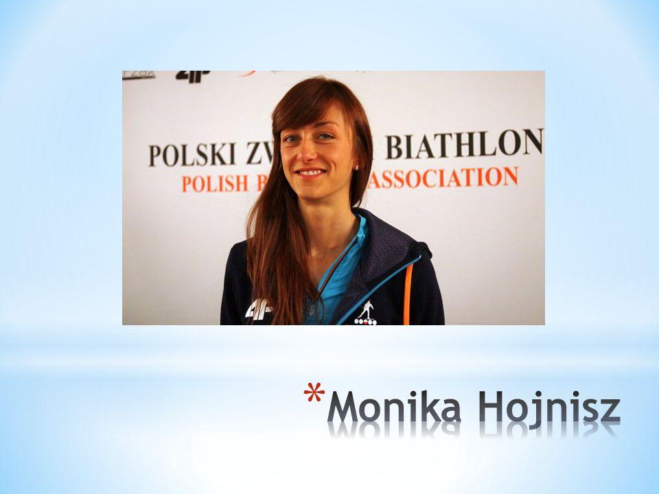 * Monika * Hojnisz