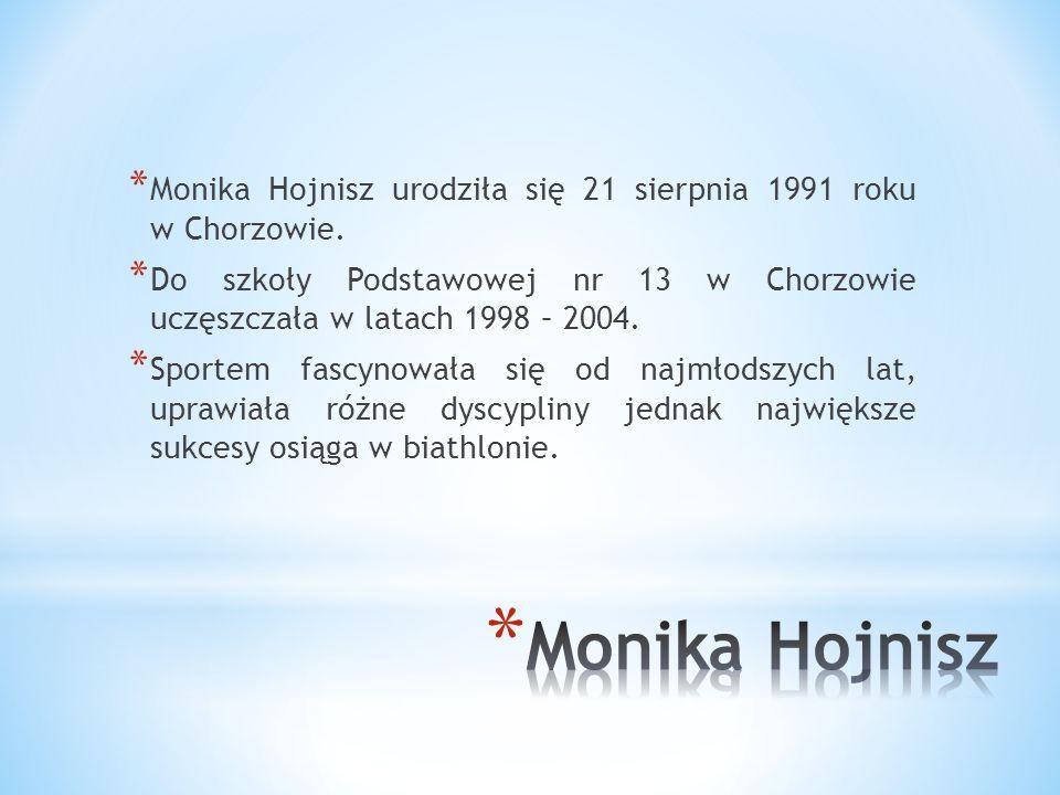 * Izabela Fojcik -ma za sobą kilkanaście lat pracy zawodowej na scenie a na swoim koncie m.in.: * występ na festiwalu w Opolu, trasę Lata z Radiem, występy w programie Jaka to melodia?.