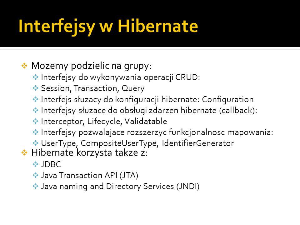 hibernate-configuration> org.hsqldb.jdbcDriver jdbc:hsqldb:data/tutorial sa org.hibernate.dialect.HSQLDialect true