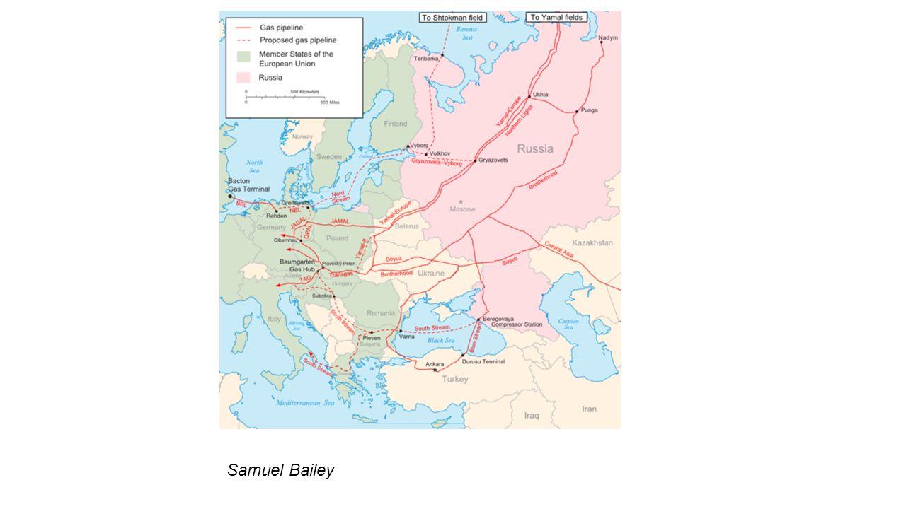 Samuel Bailey