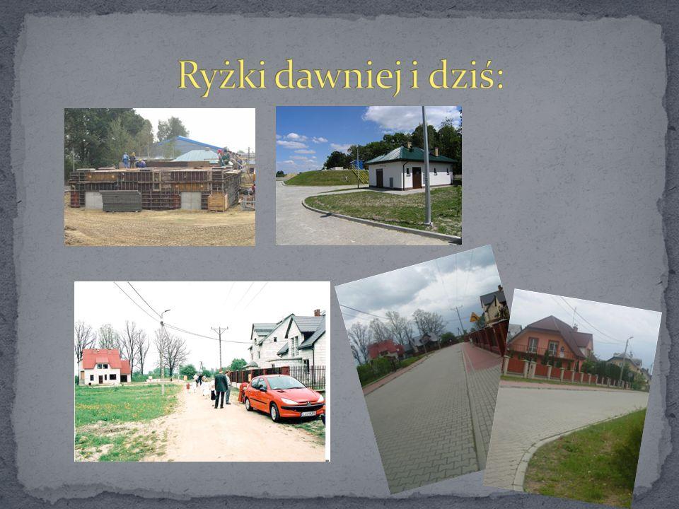 -Jak wyglądała wieś 20 lat temu.Władza lokalna miała ograniczoną swobodę działania.
