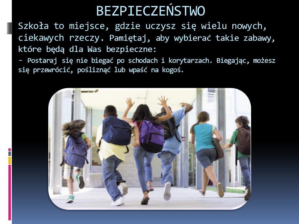 UWAŻAJ NA PASACH !!