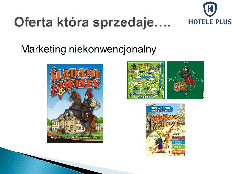Marketing niekonwencjonalny