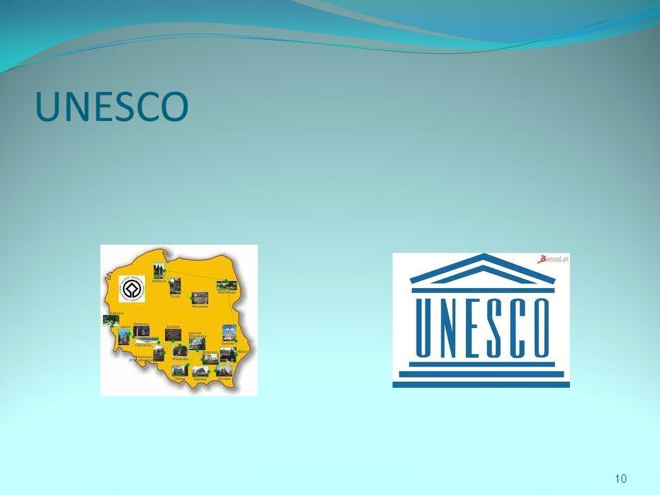 UNESCO 10