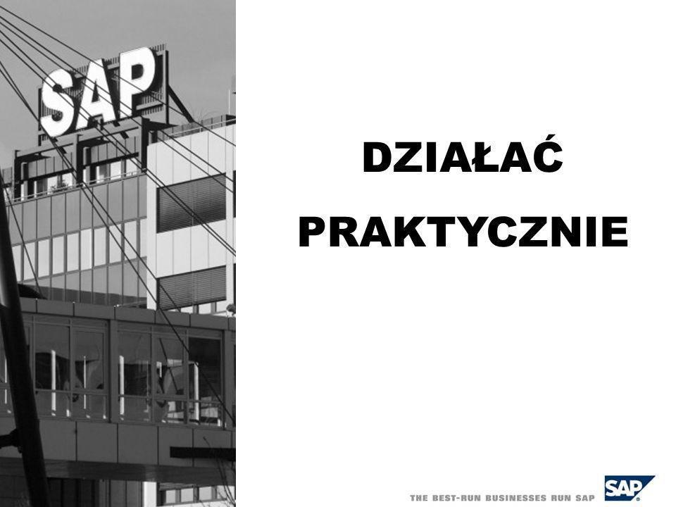 SAP Polska, Dariusz Samól, 2006; 39 DZIAŁAĆ PRAKTYCZNIE