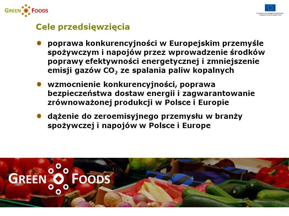 Produkcja żywności i napojów w UE w 2011 % ogólnej liczby zakładów w UE Obroty w 20111,017 Bilonów 14.9 Liczba zatrudnionych w 20114.25 Million15 Liczba zakładów (2010)287,098 Source: FoodDrinkEurope, 2012 Głowni gracze na rynku produktów spożywczych w Europie