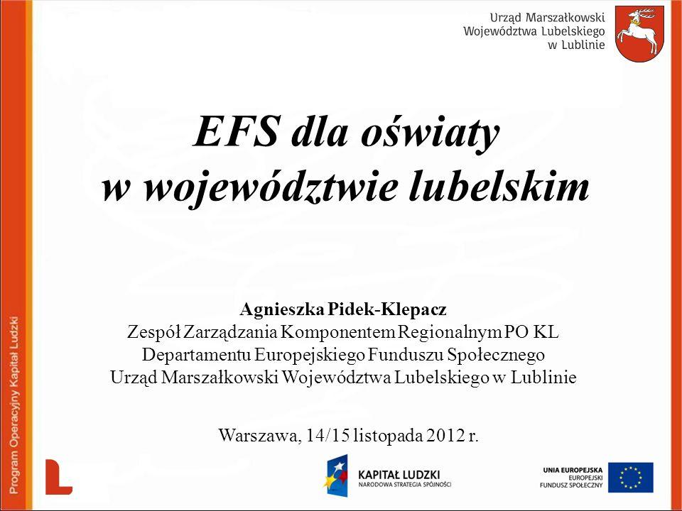 Warszawa, 14/15 listopada 2012 r.