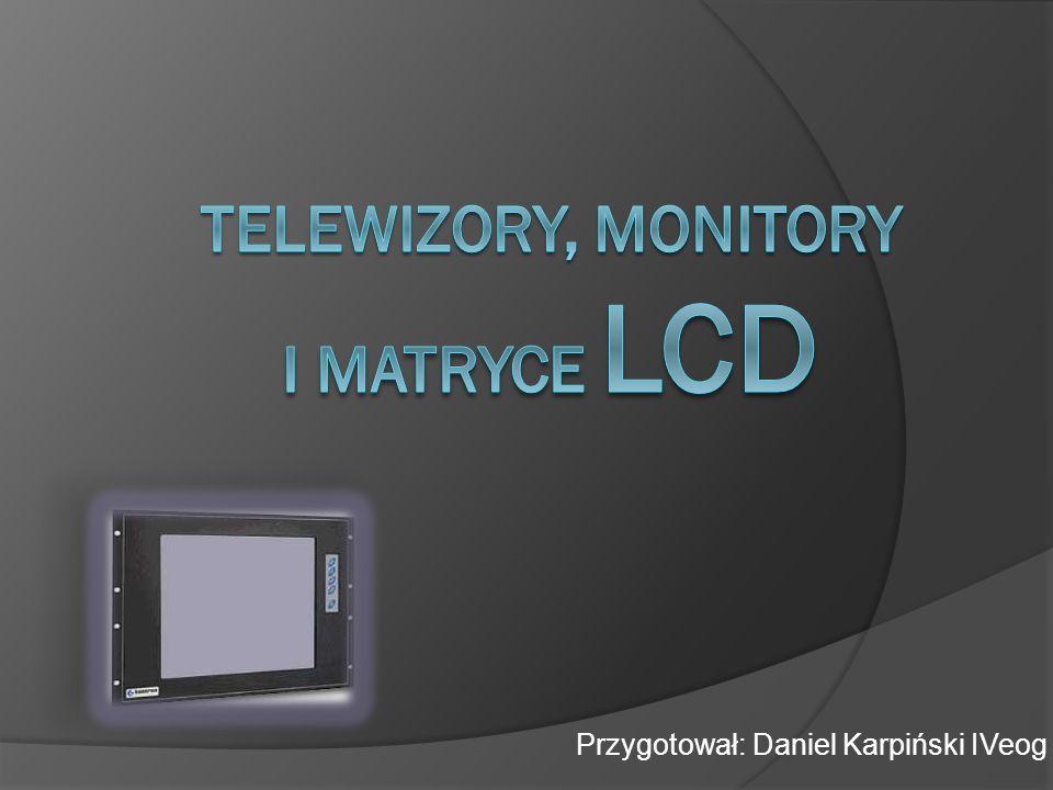 Bezwładność W przypadku monitorów LCD w poprawnym odbiorze animacji przeszkadza efekt bezwładności monitora, który jest widoczny w postaci ciemnych smug w miejscach, gdzie w trakcie animacji przesuwa się granica pomiędzy jasnymi i ciemnymi obszarami obrazu.