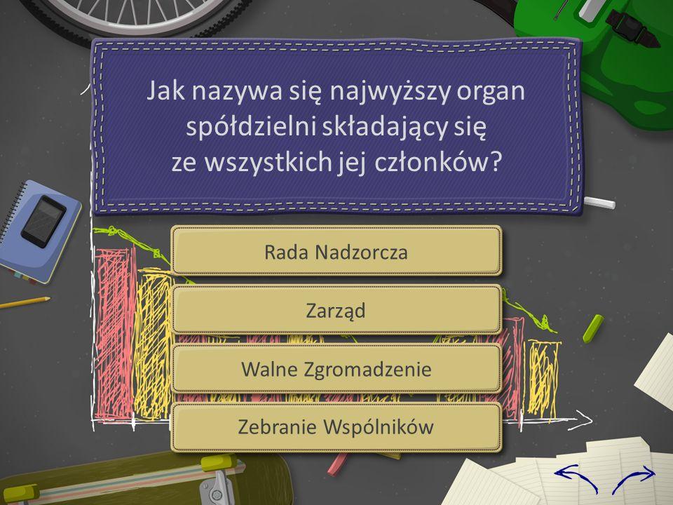 Kiedy powstała pierwsza spółdzielnia uczniowska w Polsce W 1864 r. W 1900 r. W 1976 r. W 1989 r.