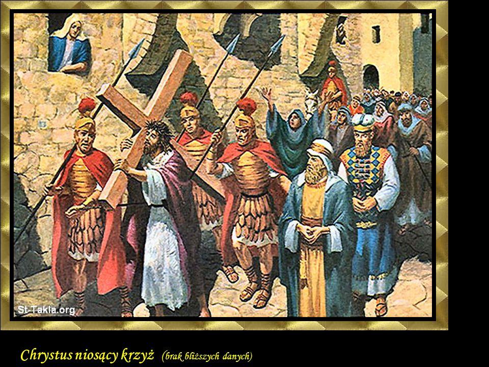 Il SODOMA - Biczowanie Chrystusa (1510) Muzeum Sztuk Pięknych Budapeszt
