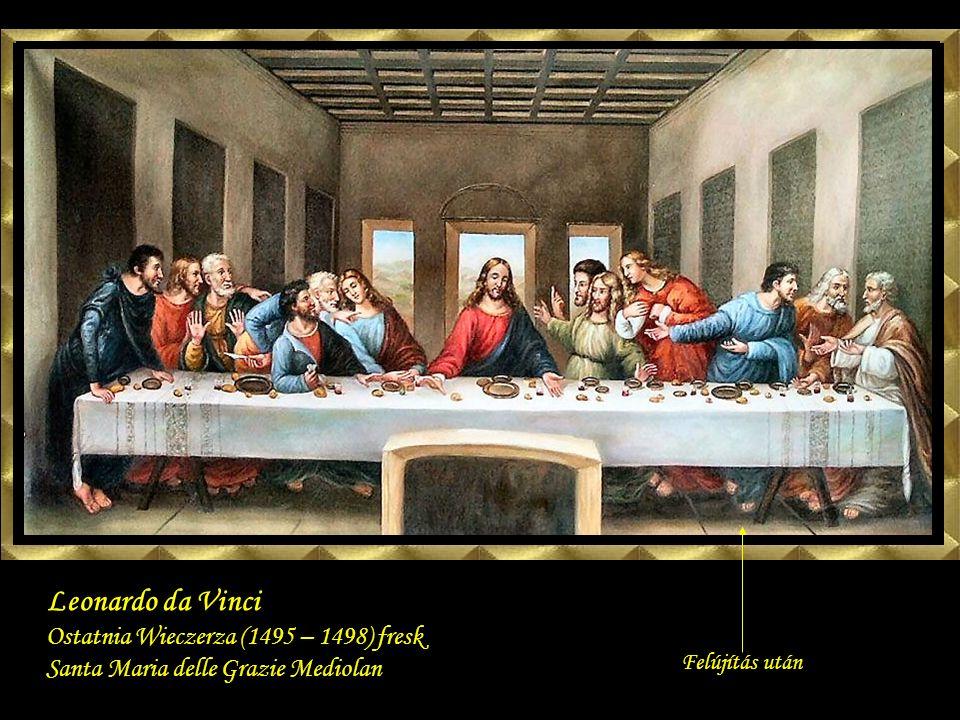 Benvenuto Tisi il Garofalo – Złożenie do Grobu (1520) – Ermitaż Petersburg