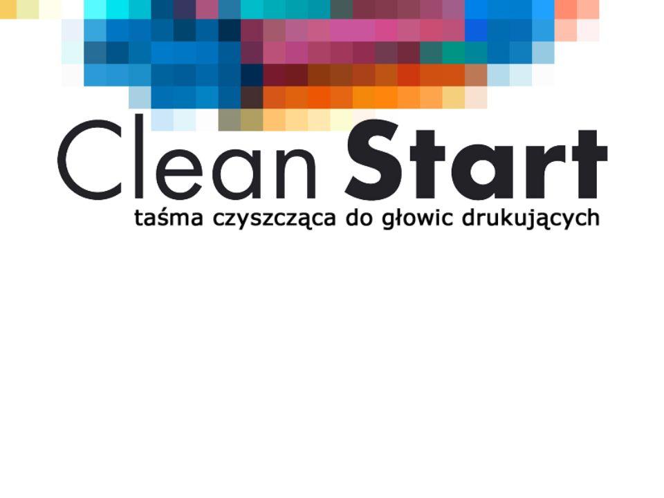 opatentowany system czyszczenia głowic usuwa zanieczyszczenia z głowicy zlokalizowany między rozbiegówką a taśmą barwiącą pozwala utrzymać najwyższą jakość wydruku wydłuża żywotność głowicy łatwy i wygodny w użyciu