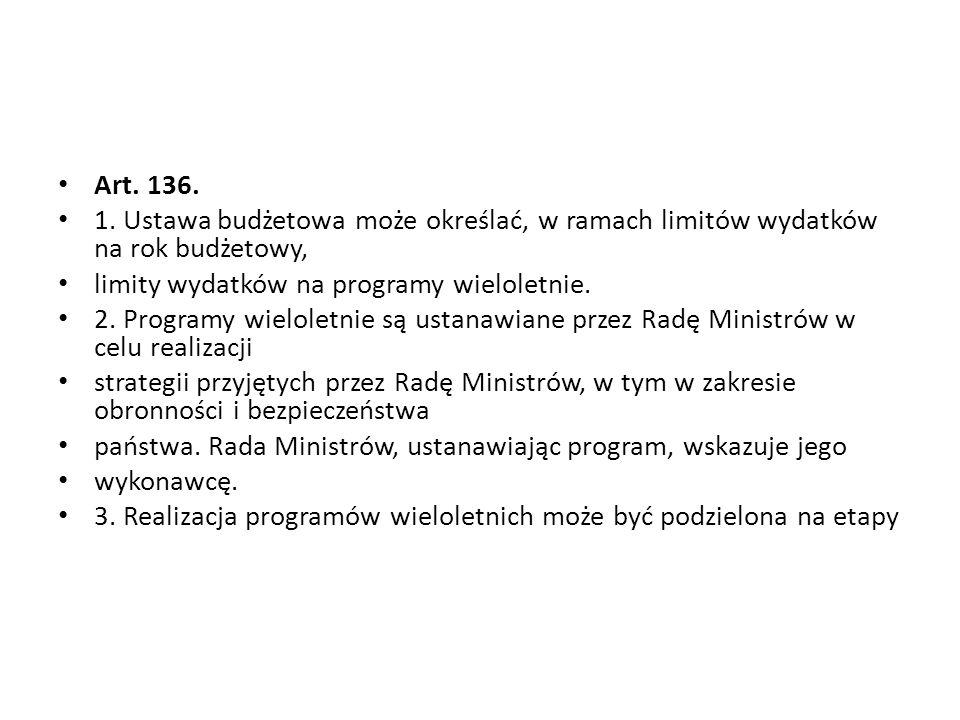 Art.136. 1.