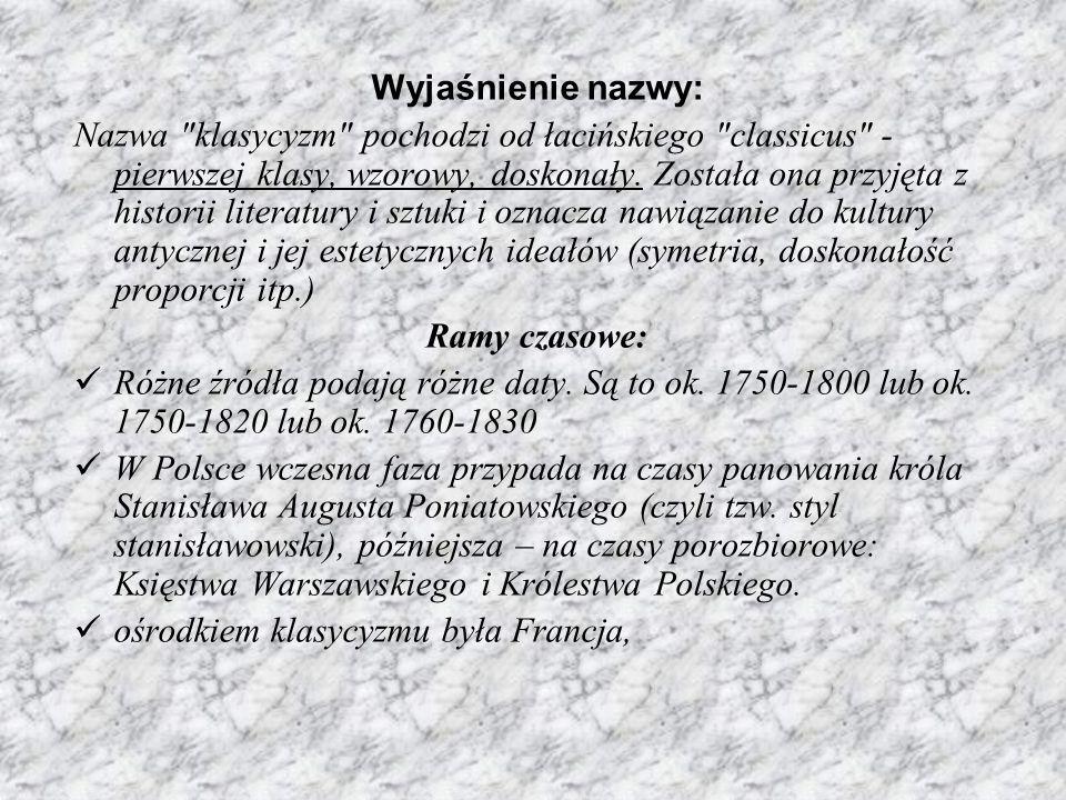 Jakub Kubicki – Świątynia Sybilli w zespole pałacowo- parkowym w Puławach