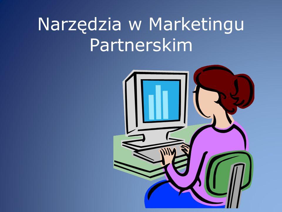 I Narzędzie w Marketingu Partnerskim