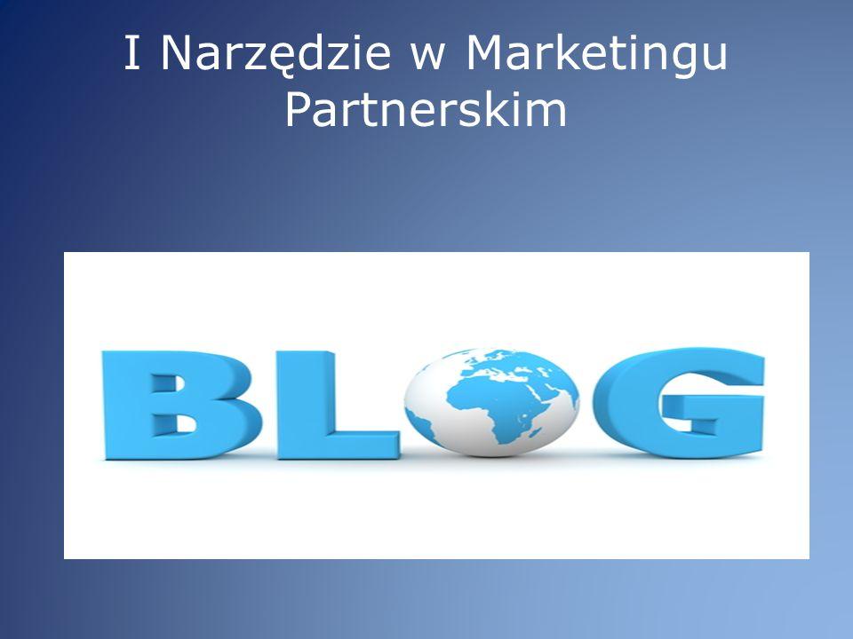 Narzędzia w Marketingu Partnerskim Każdy początkujący marketer powinien zwrócić uwagę na narzędzia marketingu partnerskim gdyż : 1.wnoszą one wiele do biznesu 2.budują nasz wizerunek, 3.są podstawa budowania marki w swojej niszy.