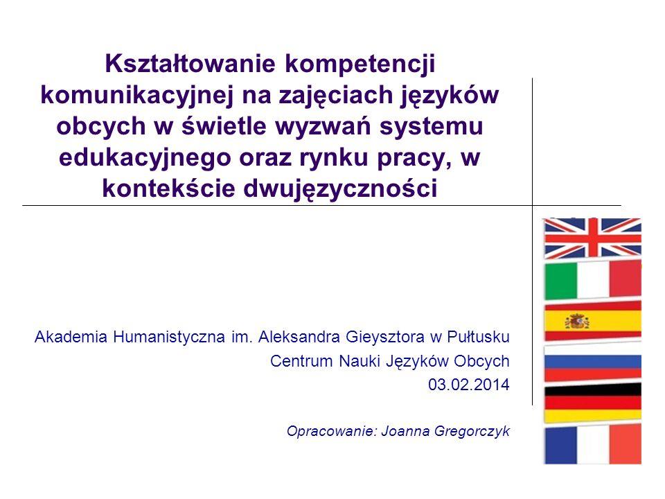 Europejski Rok Języków Rok 2001 został oficjalnie ogłoszony Europejskim Rokiem Języków z hasłami przewodnimi: Języki otwierają drzwi Bogactwo języków - bogactwem Europy .