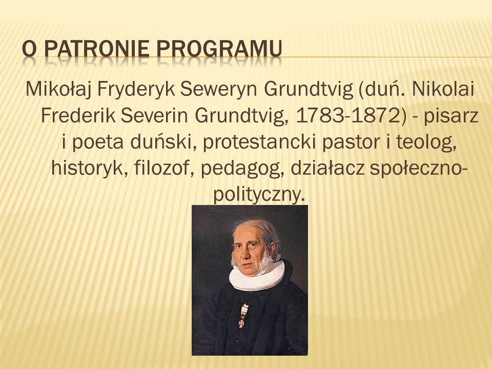 Mikołaj Fryderyk Seweryn Grundtvig (duń.