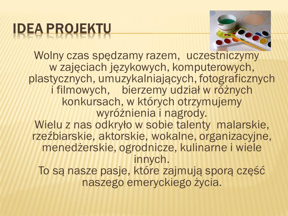 Najbliższe działania projektowe Zadanie polegające na wyszukaniu informacji dotyczących rozkładu jazdy z miejsca zamieszkania do Turzii (Rumunia) pociągiem, samolotem lub wytyczenie trasy samochodem.