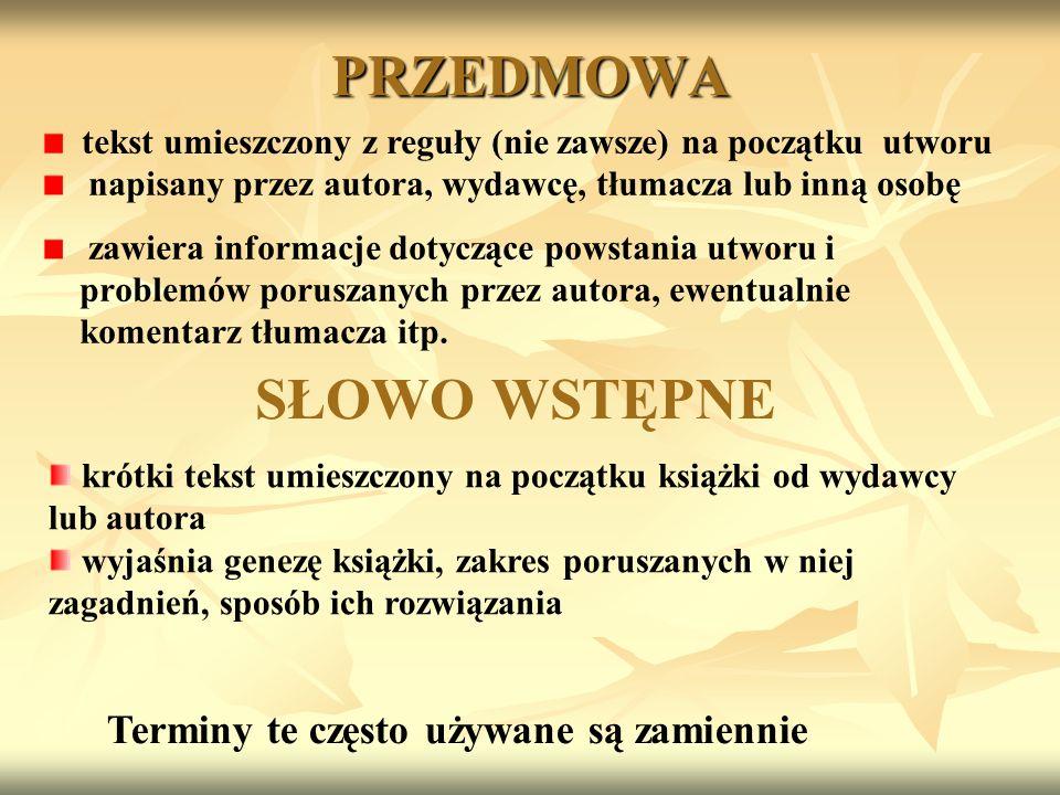 PAGINACJA ( łac.pagina stronica), numeracja stronic wydawnictwa lub rękopisu.