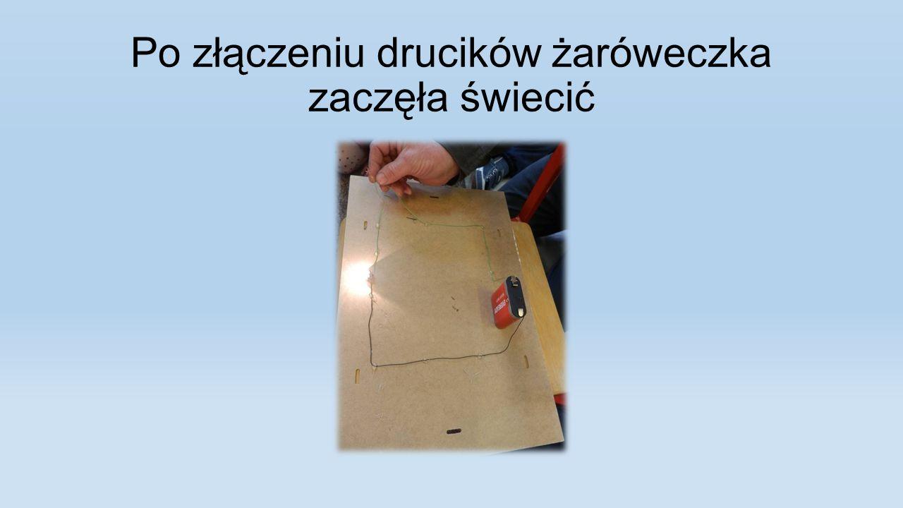 Każdy z nas bez problemu narysował prosty obwód elektryczny