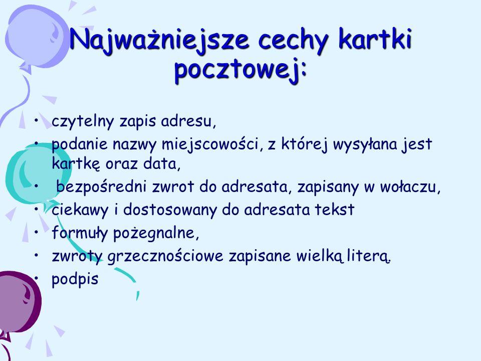 NOTATKA Notatka to krótki tekst o charakterze informacyjnym; uwaga, zapisek.