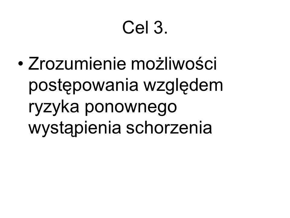 Rodzaje poradni Poradnie chorób metabolicznych Poradnie rozszczepień rdzenia kręgowego Poradnie dla hemofilików Poradnie zaburzeń rozwojowych twarzoczaszki Poradnie zajmujące się innymi schorzeniami jednogenowymi
