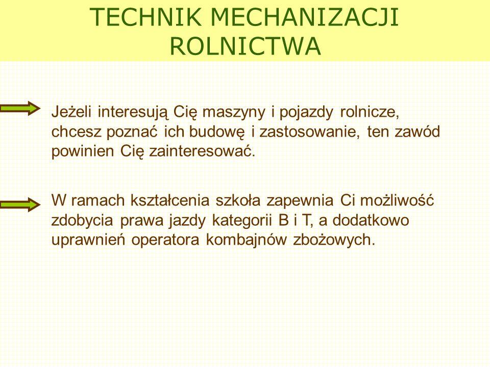 Zespół Szkół Mechanizacji Rolnictwa im.Bohaterów Walk nad Bzurą ul.