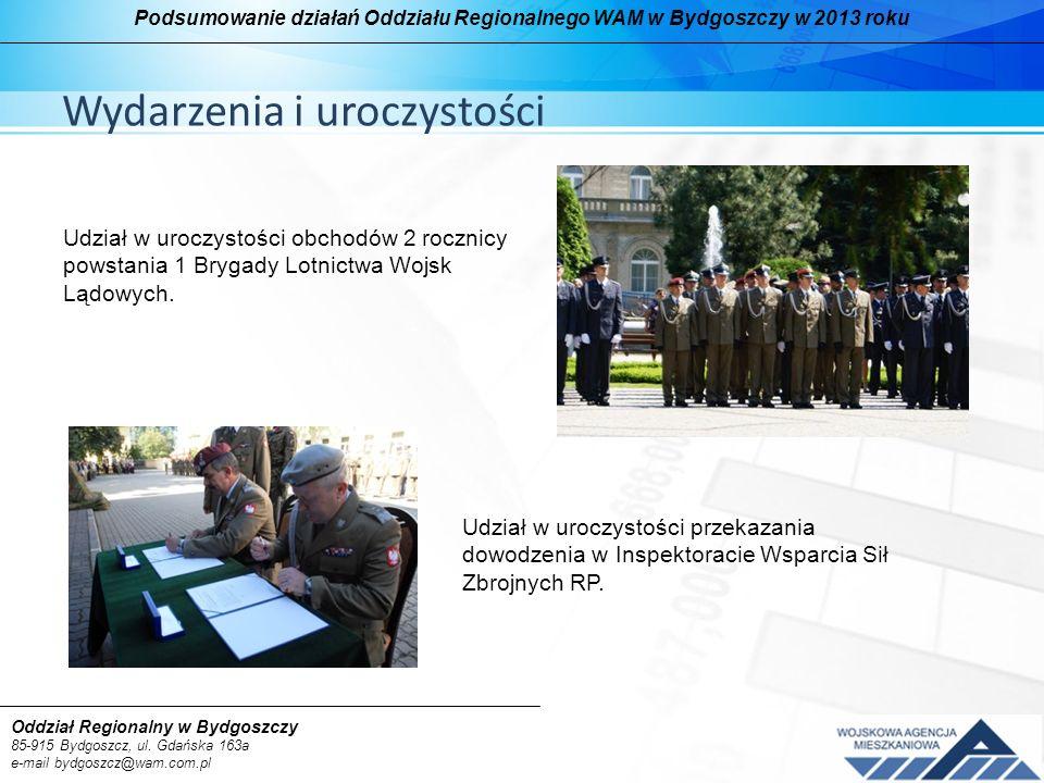 Oddział Regionalny w Bydgoszczy 85-915 Bydgoszcz, ul.